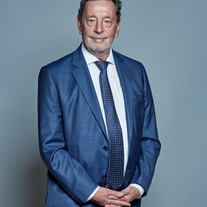 The Membership Journey - Lord Blunkett