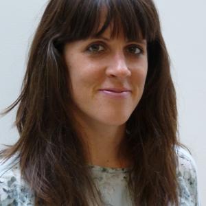 Fionnuala Ratcliffe