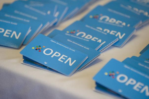 Open Government Guide: Citizen Engagement & Public Services