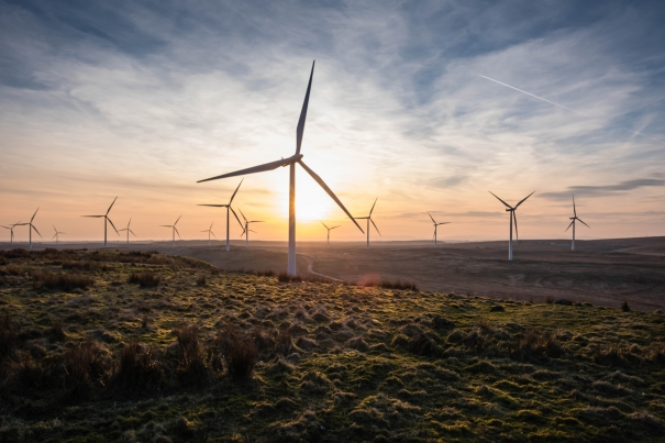 Citizens' juries on wind farm development in Scotland
