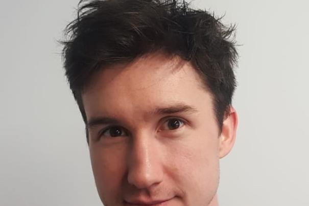 Alex Prior