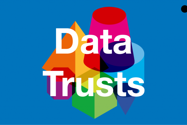 "Could ""data trusts"" increase trust in data? Pioneering research launches"