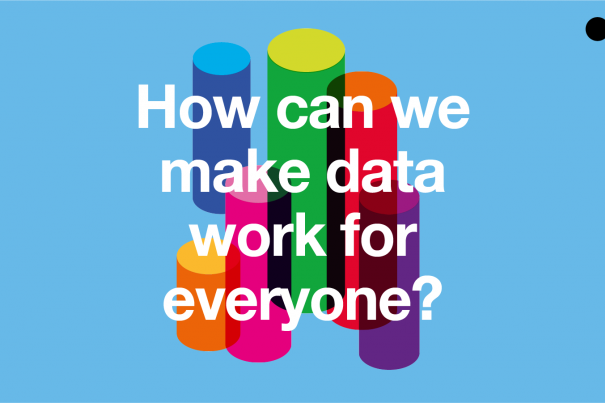 Report on Greater London Authority/Royal Borough of Greenwich data trust pilot
