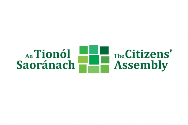 The Irish Citizens' Assembly / An Tionól Saoránach