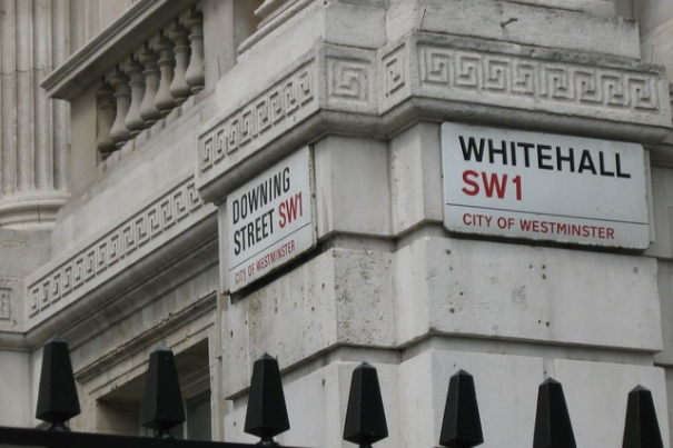 Whitehall's capacity to address future challenges