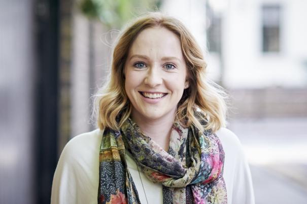 Rebecca McKee