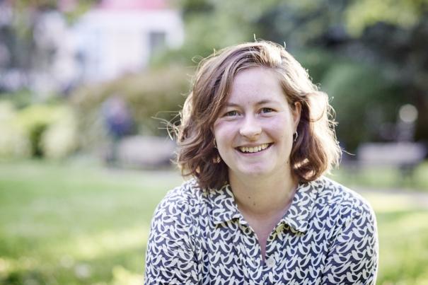 Emily Graham
