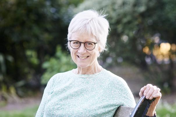 Diane Beddoes