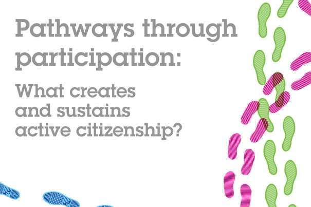 Pathways through Participation