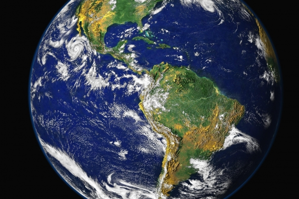 Climate Change Citizens' Assembly - contract awarded to Involve