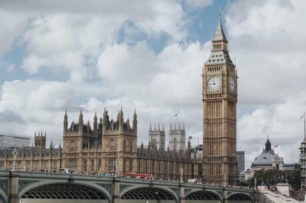 How should the UK's democracy work?