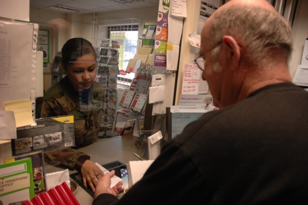 What do consumers value most from Post Office Outreach Services?