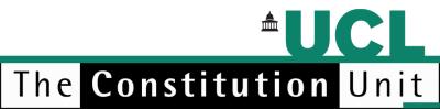 The Constitution Unit