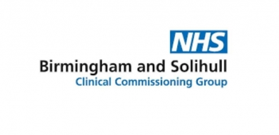 Birmingham and Solihull Clinical Commissioning Group