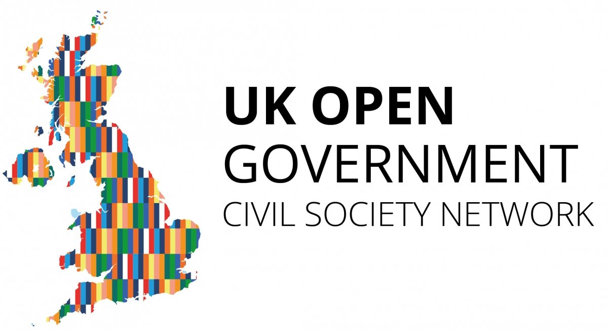 Open Government Network logo